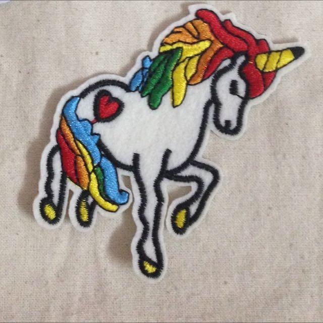 Unicorn 🦄 Patches Rm5