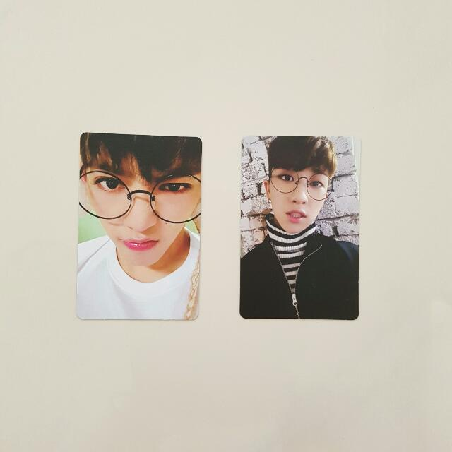 WTT Going Seventeen PC