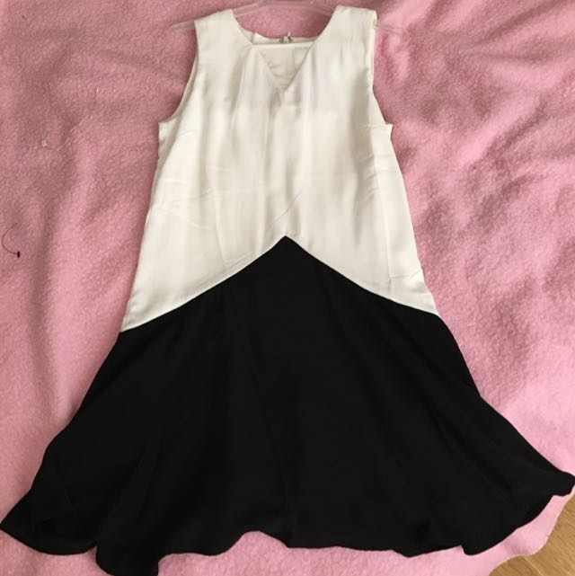 Zalora Mini Dress