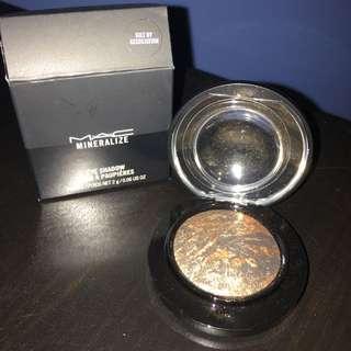 Mac Mineralized Eyeshadow