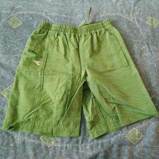 Diadora Shorts