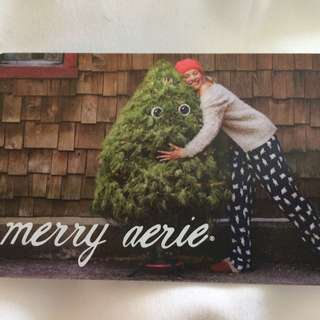 Aerie Giftcard