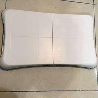Wii Fit 輕鬆賣 台中面交