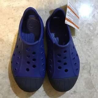 Reduced Price -Crocs Bump It Shoe