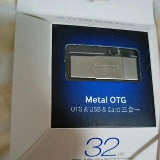 三星 USB 32G OTG