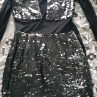 Dress Real Price $150.00