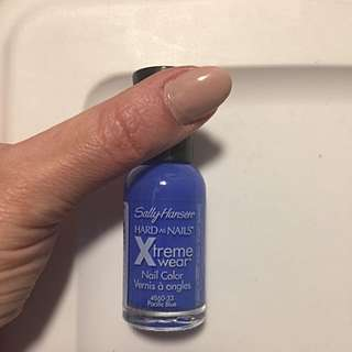 Sally Hensen Nail Polish