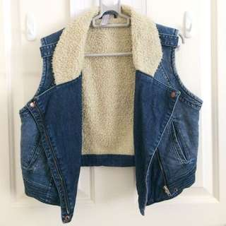 Jeanswest Denim Vest