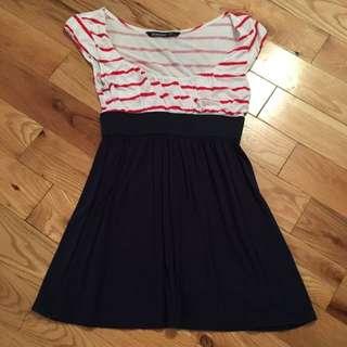 Bluenotes Short Dress