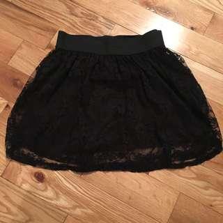 Urban Behavior Skirt