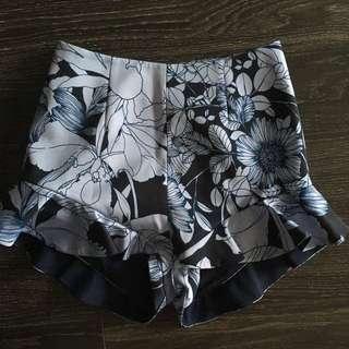 Keepsake Shorts