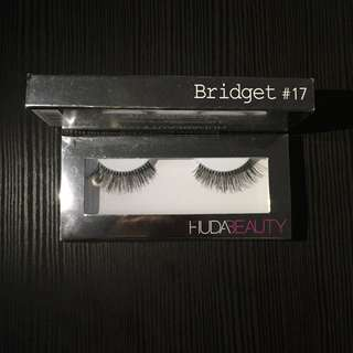 HUDAbeauty Lashes - Bridget