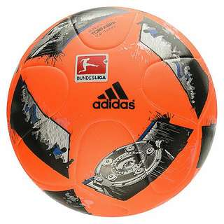 Adidas Bundesliga Torfabrik Top Training Ball