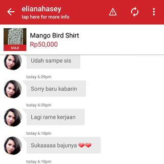 Trusted Seller? YES