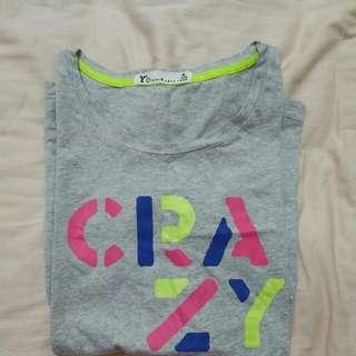 Bossini短袖T恤