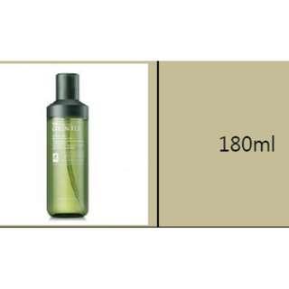 韓國TONYMOLY            The Chok Chok Green Tea Watery Skin      清新佳人綠茶化妝水