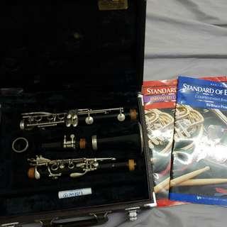 Beginner Clarinet
