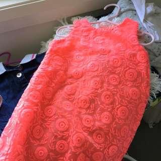 Preloved Branded Girls Clothes
