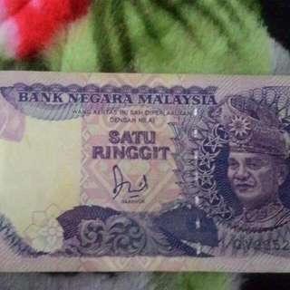 Rm1 Old Money