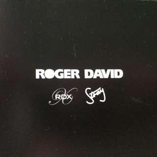 Roger David Gift Card $100