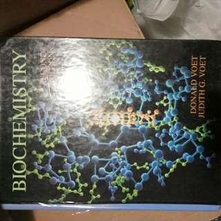 Biochemistry Second Edition -  DONALD VOET + JUDITH G. VOET