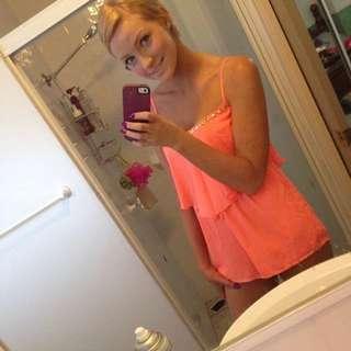 Bright Pink Stewpot Jumpsuit