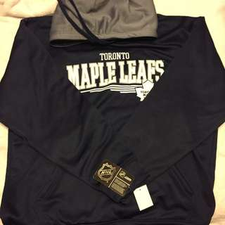 Maple Leafs Sweater Never Used