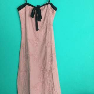For Me Pastel Dress