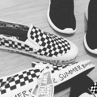 Vans 限定版 聯名 Summer Bummer