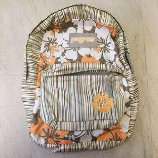 JANSPORT 美國校園經典 夏威夷 後背包 Classic Style Backpack