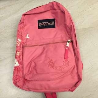 美國校園經典 後背包 JANSPORT backpack