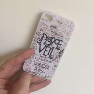 iPhone4/s Case