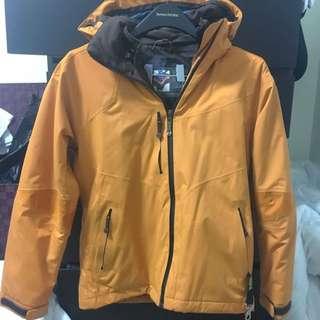Trilogy Snowboarder/winter Jacket
