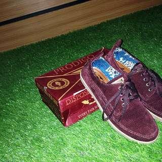 Shoes Prodigo Size 42