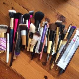 Makeup Brushes Bulk