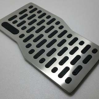 Car Floor Mat Protector Pad (1pc.)