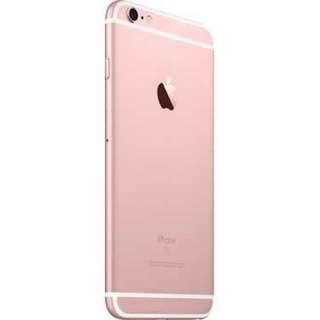 Apple iPhone 6S Plus 64GB 玫瑰金