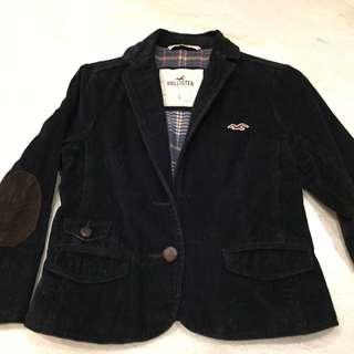 Hollister HCO 西裝外套