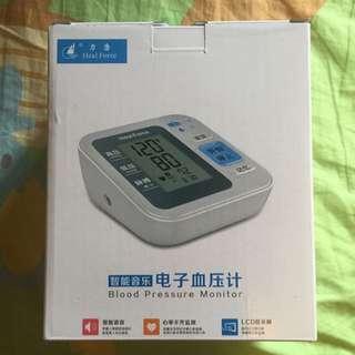 力康血壓計