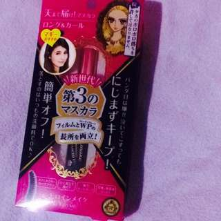 Heroine Make Advanced Film Mascara