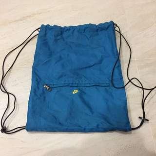 NIKE 雙面 提袋 後背包 2 In 1 Drawstring Bag + Handbag