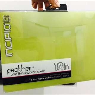 Incipio MacBook 13-inch Retina case