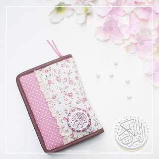 Quran: Madina Zhafirah (with zip)