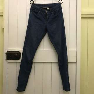 Size 8 Jeggings