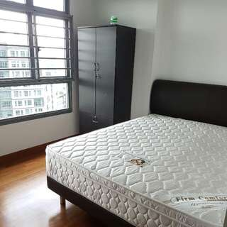 Punggol Area Common Room For Rent