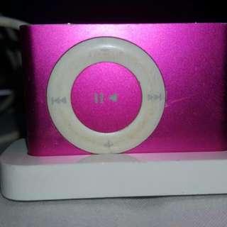 iPod Shuffle 2nd Gen 2GB