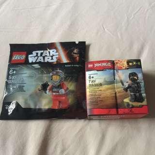 Lego Mini figure