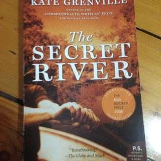 The Secret River - Kate Grenville