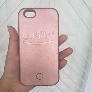 Lumee Case Iphone 6/6s ROSEGOLD