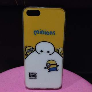 SALE!!! SOFTCASE IPHONE beli 5/5S